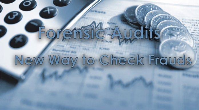 Forensic Audits: New Way to Check Frauds