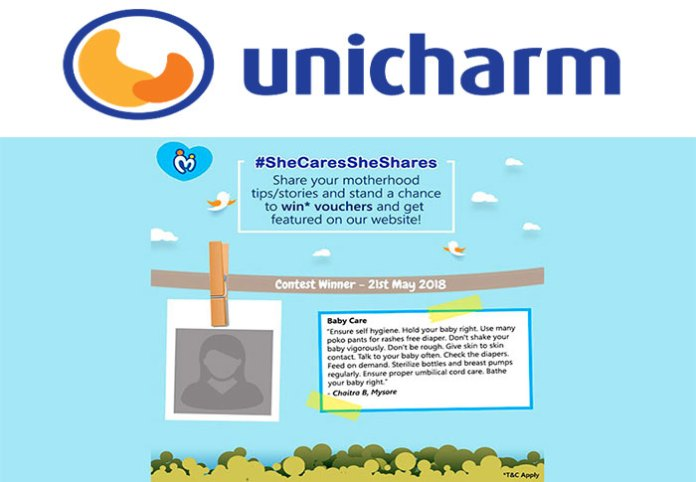 MamyPoko announces #SheCaresSheShares community dedicated to Indian mothers