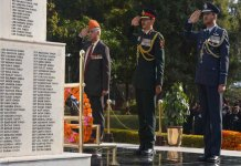 ALL DISQUIET ON THE ARMY VETERANS' FRONT