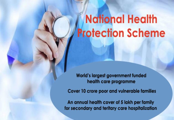 Namocare: The World's Largest Health Plan