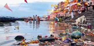 Save Ganga: When will Ganga be cleaned?
