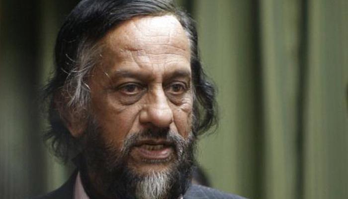 Delhi court frames charges against ex-TERI Chief RK Pachauri