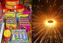 Fir crackers are hazardous for human health says supreme court, tamilnadu goverment is unhappy