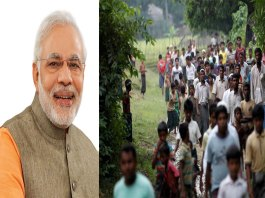 Modi assures Dhaka, NRC excluded People won't be deported'