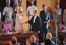 Ranjan Gogoi is 46th Chief Justice of India; first from North-East