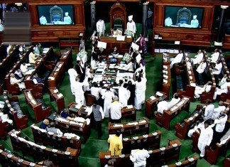 central Government has restored the provisions of scheduled castes and tribes