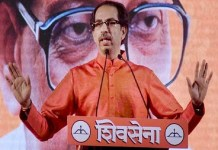 Shiv Sena attack on BJP, said Ramraj not now in the Ayodhya