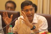 The decision of Notebandee was very strict, it slowed down the growth rate: Arvind Subramanian