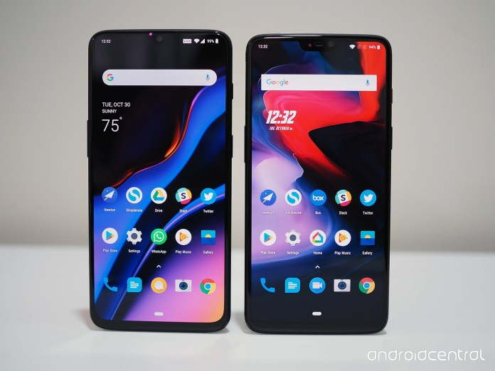 OnePlus 6T launched to capture life's adventures