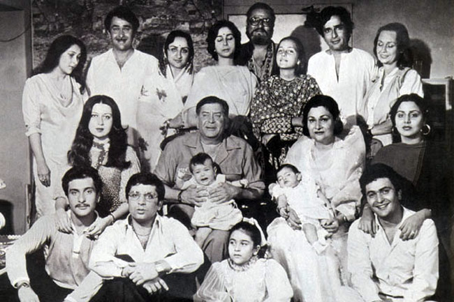 Rishi Kapoor's ancestral home in Peshawar to become a museum
