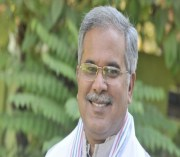 Bhupesh Baghel to be the new Chief Minister of Chhattisgarh