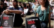 Hate crimes in India rose to a decade-high level in 2018