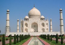 Iconic Taj Mahal becomes costly, ticket price increased by Rs 200