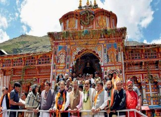 Char Dham expressway to miss march 2020 deadline