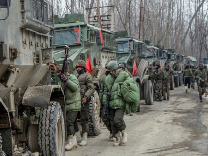 Pulwama Terrorist attack: India gets highest favored nation status from Pakistan |