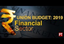 UNION BUDGET: Addressing India's Finance Sector Issues
