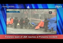 Terrorist Attack in Pulwama shows the change in tactics | Army Chief, Bikram Singh