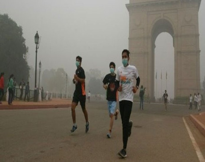 India's air pollution: a major crisis at hand