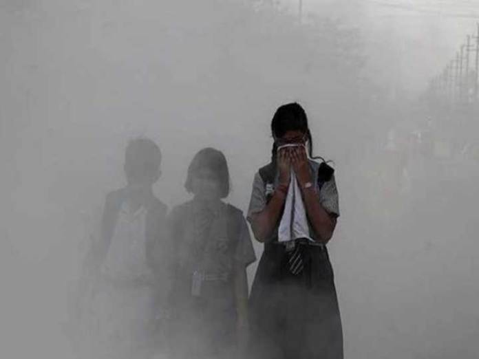 Gurugram is world's most polluted city in 2018, 7 of top 10 are in India