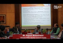Institutional Framework for Export Promotion in India & Abroad | Mr. Rajesh Maheshwari