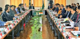 India-Pakistan talks on Kartarpur corridor ends, next meeting on 2nd April