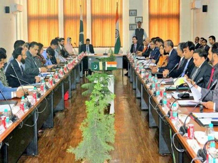 India-Pakistan talks on Kartarpur corridor ends, next meeting on 2nd April