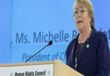 UNHRC chief reprimands India for hate crimes against minority and Dalits