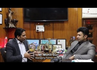 Youth Leader Mohit Suri I Issues of Contemporary India