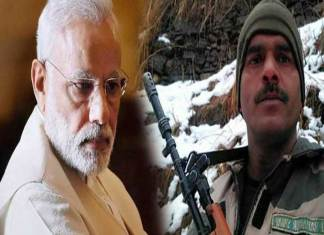Sacked BSF Jawan to take on Modi in Varanasi; says will fight corruption in the Armed Forces