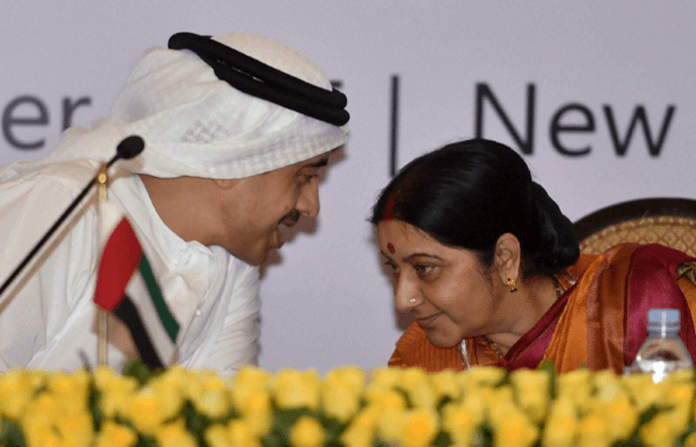 Terrorism and extremism have no religion: Swaraj at OIC Meet