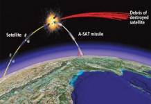 NASA terms India's shooting of its satellites as a 'terrible thing'