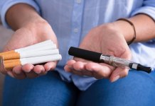 Co-use of cannabis and tobacco associated with worse functioning