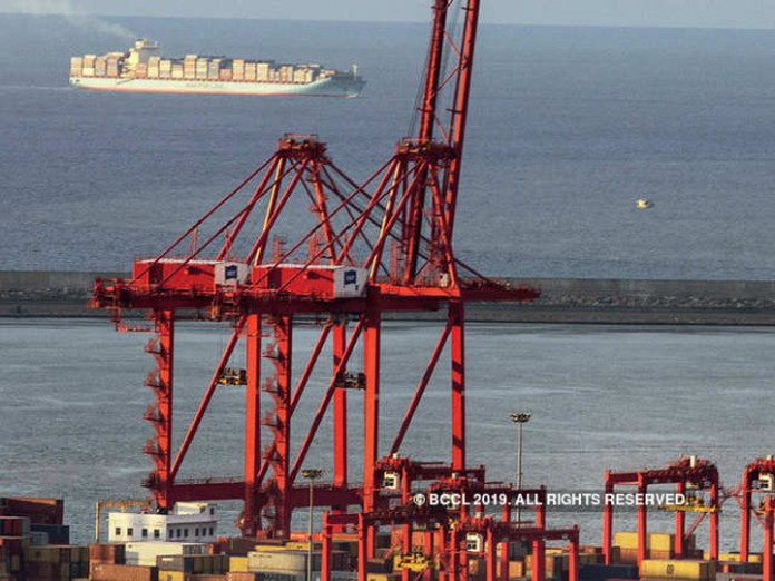India to help expand port in Colombo
