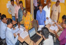 Over one lakh people excluded from draft National Register of Citizens (NRC), chaos imminent