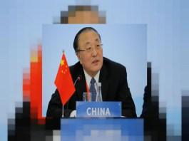 Hong Kong issue not to be discussed at G20 summit - China