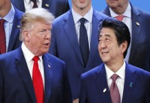 Is a War between Japan and USA inevitable?
