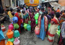 Chennai's ongoing water crisis, Kerala offers 20 lakh litres of water