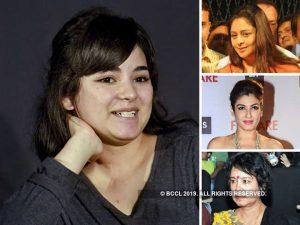 Actress Zaira Wasim quits Bollywood