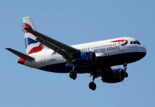 British Airways faces $229 million fine after 2018 breach of passenger data