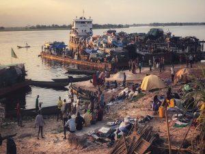 How a Congo Ebola flare