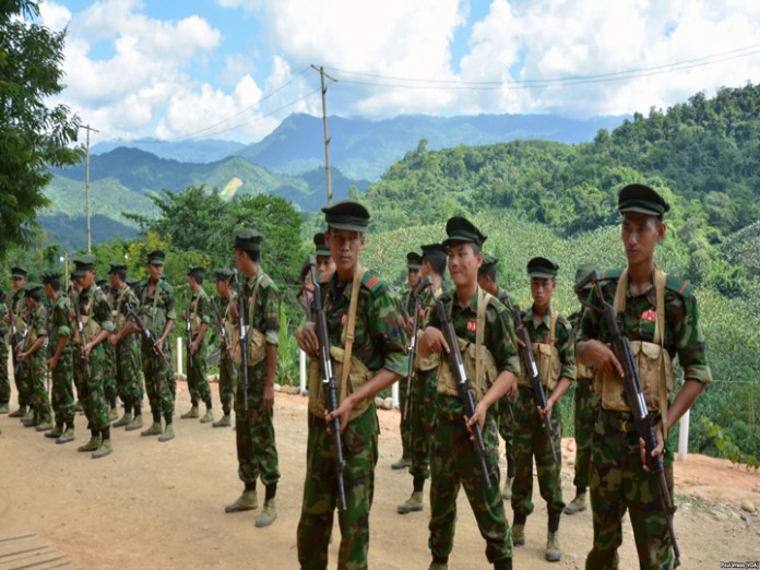 Rohingya activists seek tougher sanctions on Myanmar Army for role in ethnic cleansing