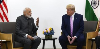 G20 Summit 2019: Snapshot of PM Modi's Meetings (on the sidelines)
