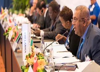 Finance ministers to discuss joint action to prevent future debt crises