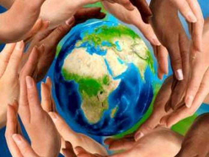 International communication, an eye opener