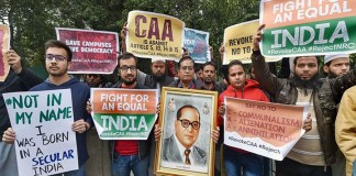 On CAA, NRC, the confusion prevails as do the protests across the country