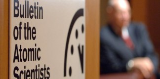 Doomsday Clock Update Scheduled For January 23 In Washington, D.C.-The Policy Times