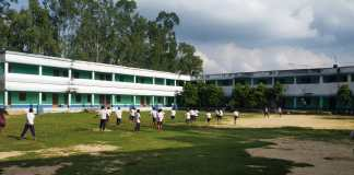 salbamangala high Schools- The Policy Times