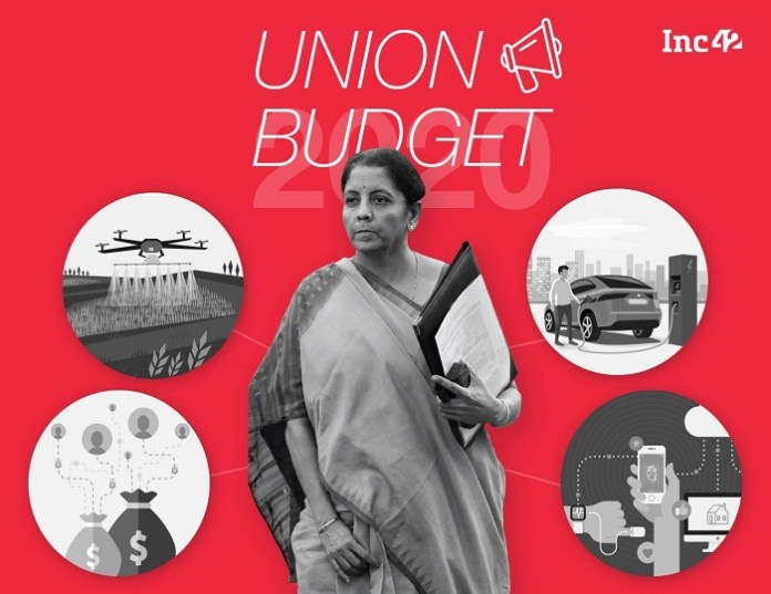 Union Budget 2020 assures to take measures that facilitate ease of doing business of start ups in the country.