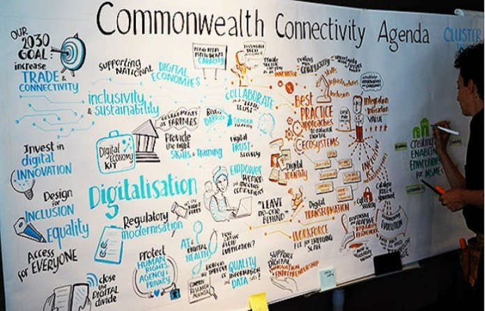 New report tackles gaping digital divide in the Commonwealth