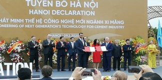 VICEM and FLSmidth jointly collaborate for pioneering and invention of the next generation's technology for the cement industry_The_Policy_Times